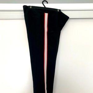 Ladies designer dress pants